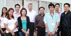 Thailand Team