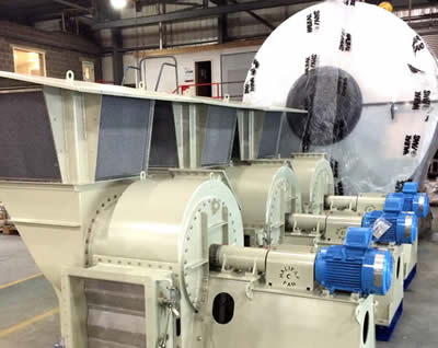 Industrial Centrifugal Fans Manufacturer